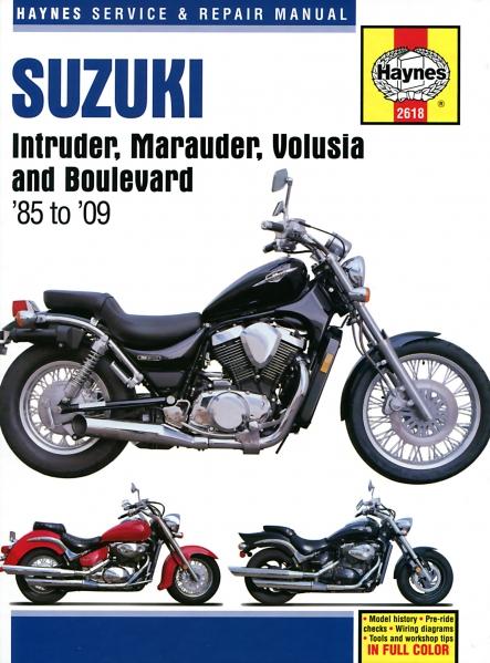 Awe Inspiring Werkplaatsboek Suzuki Vl800 Intruder Marauder Volusia En Boulevard Wiring Cloud Oideiuggs Outletorg