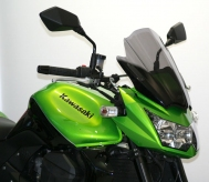 Windscherm Kawasaki Z750 2007-2009 Racing RNB