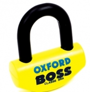 Schijfremslot Oxford Big Boss